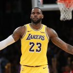 LeBron James Player Supports The Compensation Bill for Amateur Athletes