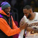 Deliver LA Lakers NBA Champion, LeBron James Pay Tribute to Kobe Bryant