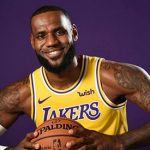 The Life of Lebron James which is So Inspiring